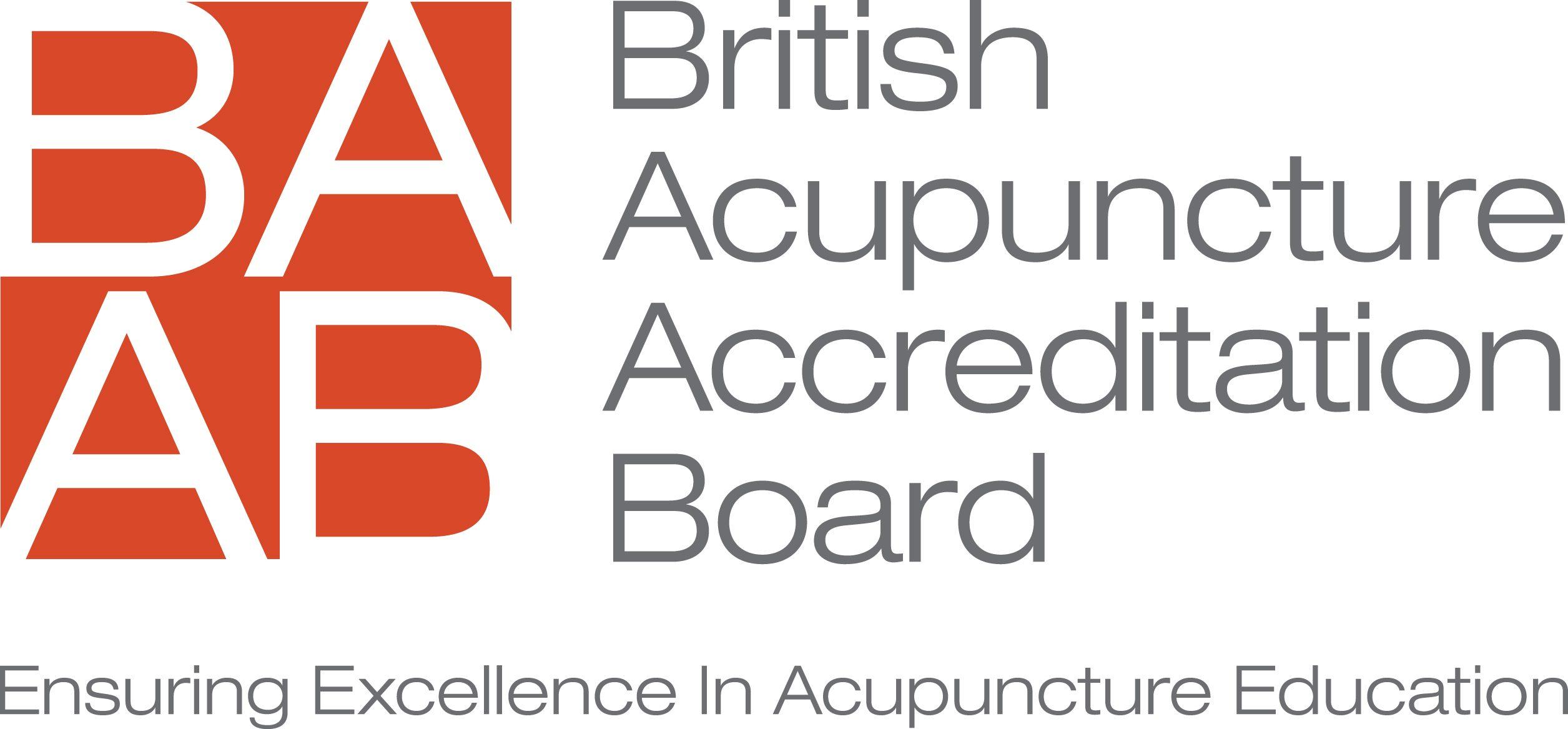 BAAB Accreditation Handbook